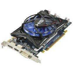 HIS Radeon HD 6750 700Mhz PCI-E 2.1 1024Mb 4600Mhz 128 bit DVI HDMI HDCP