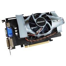 ASUS Radeon HD 6750 700Mhz PCI-E 2.1 1024Mb 4000Mhz 128 bit DVI HDMI HDCP