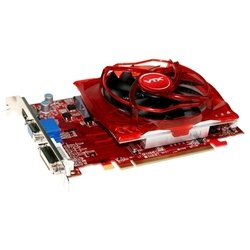 VTX3D Radeon HD 6750 700Mhz PCI-E 2.1 512Mb 4000Mhz 128 bit DVI HDMI HDCP