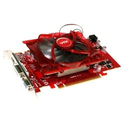 VTX3D Radeon HD 6770 850Mhz PCI-E 2.1 1024Mb 4800Mhz 128 bit DVI HDMI HDCP