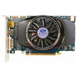 Sapphire Radeon HD 6750 700Mhz PCI-E 2.1 512Mb 4000Mhz 128 bit DVI HDMI HDCP