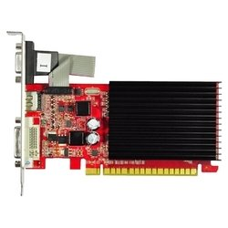 Palit GeForce 8400 GS 567Mhz PCI-E 512Mb 1250Mhz 32 bit DVI HDMI HDCP Silent