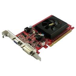 Palit GeForce 9500 GT 450Mhz PCI-E 2.0 512Mb 800Mhz 128 bit DVI HDCP