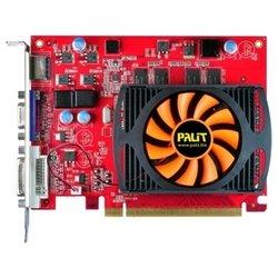 Palit GeForce GT 240 550Mhz PCI-E 2.0 1024Mb 1070Mhz 128 bit DVI HDMI HDCP