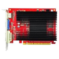Palit GeForce GT 220 506Mhz PCI-E 2.0 1024Mb 1070Mhz 128 bit DVI HDMI HDCP Silent