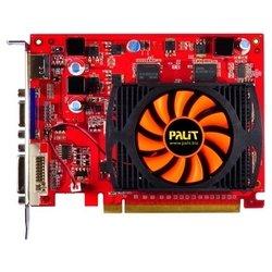 Palit GeForce GT 240 550Mhz PCI-E 2.0 512Mb 1800Mhz 128 bit DVI HDMI HDCP