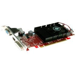 powercolor radeon hd 6450 750mhz pci-e 2.1 512mb 3600mhz 64 bit dvi hdmi hdcp