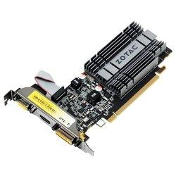 ZOTAC GeForce 8400 GS 450Mhz PCI-E 512Mb 900Mhz 64 bit DVI HDMI HDCP
