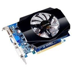GIGABYTE GeForce GT 220 506Mhz PCI-E 2.0 1024Mb 800Mhz 128 bit DVI HDMI HDCP