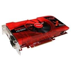 VTX3D Radeon HD 6850 800Mhz PCI-E 2.1 1024Mb 4200Mhz 256 bit 2xDVI HDMI HDCP