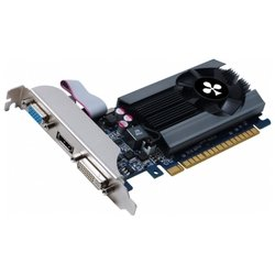 club-3d geforce gt 520 810mhz pci-e 2.0 1024mb 1333mhz 64 bit dvi hdmi hdcp