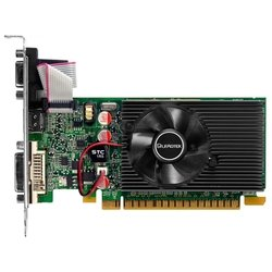 ��������� leadtek geforce gt 520 810mhz pci-e 2.0 512mb 1066mhz 64 bit dvi hdmi hdcp