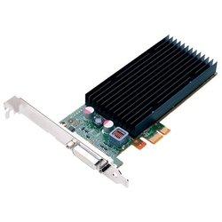 Видеокарта PNY Quadro NVS 300 520Mhz PCI-E 2.0  512Mb 1580Mhz 64 bit Cool RTL