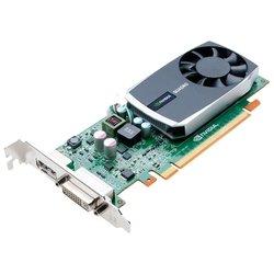 Видеокарта PNY Quadro 600 640Mhz PCI-E 2.0 1024Mb 1600Mhz 128 bit DVI ОЕМ