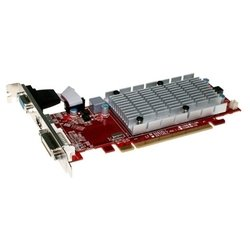 VTX3D Radeon HD 5450 650Mhz PCI-E 2.1 1024Mb 1000Mhz 64 bit DVI HDMI HDCP V2