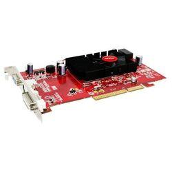 VTX3D Radeon HD 3450 600Mhz AGP 512Mb 800Mhz 64 bit DVI TV HDCP YPrPb