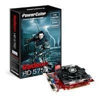 powercolor radeon hd 5750 700mhz pci-e 2.1 1024mb 4600mhz 128 bit 2xdvi hdmi hdcp v2