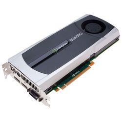 Видеокарта PNY Quadro 5000 513Mhz PCI-E 2.0 2560Mb 3000Mhz 320 bit DVI RTL