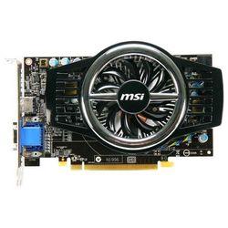 MSI Radeon HD 5750 700Mhz PCI-E 2.1 1024Mb 4600Mhz 128 bit DVI HDMI HDCP
