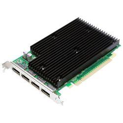 HP Quadro NVS 450 480Mhz PCI-E 2.0 512Mb 1400Mhz 128 bit
