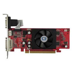 gainward geforce 8400 gs 450mhz pci-e 512mb 800mhz 64 bit dvi hdmi hdcp