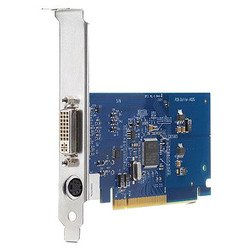 HP Quadro NVS 290 460Mhz PCI-E 256Mb 800Mhz 64 bit DVI TV
