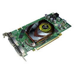 HP Quadro FX 3500 675Mhz PCI-E 256Mb 1400Mhz 256 bit 2xDVI TV