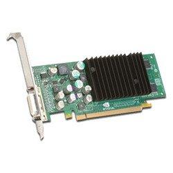 Видеокарта PNY Quadro NVS 285 250Mhz PCI-E 128Mb 400Mhz 64 bit DVI ОЕМ