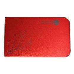 "Корпус для HDD 2.5"" USB 3.0 (Palmexx PX/HDDBox3.0 red) (красный)"