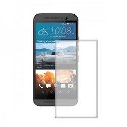 Защитное стекло для HTC One M9 (Deppa 61966) (прозрачное)
