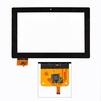 Тачскрин для Lenovo IdeaTab S6000 (R0001702) - Тачскрины для планшетаТачскрины для планшетов<br>Тачскрин выполнен из высококачественных материалов и идеально подходит для данной модели устройства.<br>