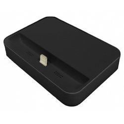 "Подставка (док-станция) для Apple iPhone 6 Plus 5.5"" (Palmexx PX.CDL APP iPH6P) (черный)"