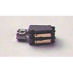 Вибромотор для Nokia 6060, 6101, 6111, 6131, 6233, 6280, 6288, 6820, 6822, 6303i (38898)