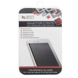 Защитное стекло для Sony Xperia Z2 (Tempered Glass 0L-00000509) (прозрачное, ударопрочное)