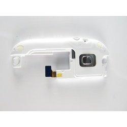 Динамик для Samsung Galaxy S3 i9300 с аудио разъемом и антенной (49772) (белый)