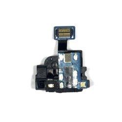 Аудио разъем для Samsung Galaxy S4 i9500 со шлейфом (54222)