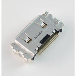 Системный разъем для Samsung S3030, S3500, S3650 (36980)