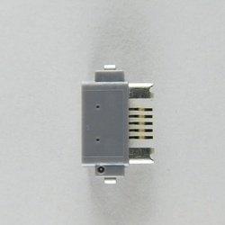 Разъем питания для Sony Xperia Z C6603 (65870)