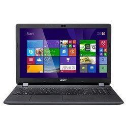 "acer aspire es1-512-c0bj (celeron n2840 2160 mhz/15.6""/1366x768/4gb/500gb/dvd ���/intel gma hd/wi-fi/bluetooth/linux)"
