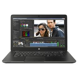 "hp zbook 15u g2 (j8z86ea) (core i7 5500u 2400 mhz/15.6""/1920x1080/8.0gb/1000gb/dvd нет/intel hd graphics 5500/wi-fi/bluetooth/win 7 pro 64)"