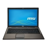 "msi cr61 2m (pentium 3560m 2400 mhz/15.6""/1366x768/4gb/500gb/dvd-rw/intel gma hd/wi-fi/bluetooth/dos)"