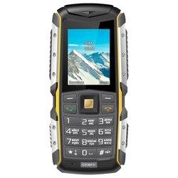teXet TM-512R (черно-желтый) :::
