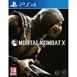 Mortal Kombat X (������� ��������)