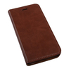 Чехол-книжка для Apple iPhone 6, 6s 4.7 (R0006352) (коричневый) - Чехол для телефонаЧехлы для мобильных телефонов<br>Чехол защищает Ваше устройство от грязи, пыли, брызг и других нежелательных внешних повреждений.<br>