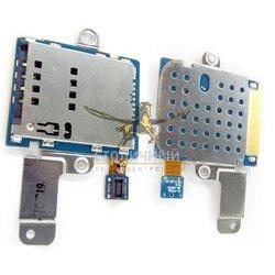 Считыватель сим-карты для Samsung Galaxy Tab 10.1 P7500 (49790)