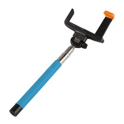 Монопод, палка для селфи Liberty Project MPD-2 (голубой)