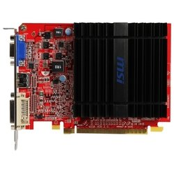 MSI Radeon R5 230 625Mhz PCI-E 2.1 1024Mb 1000Mhz 64 bit 2560x1600 DVI HDMI HDCP
