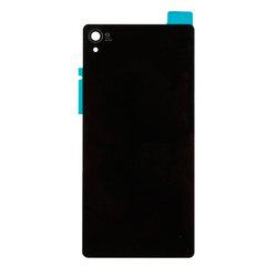 Задняя крышка для Sony Xperia Z3 (0L-00000580) (черный)