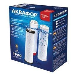 Комплект фильтрующих модулей для Аквафор Трио Норма (РР5-В510-04-02)