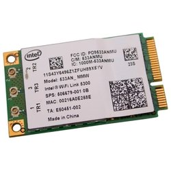 intel 533an mmw